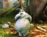 Big Buck Bunny from the Netherlands computer graphics teacher Sacha Goedegebure